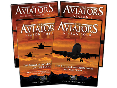 The Aviators Season 1 Torrent
